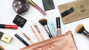 Débutante en maquillage, qu'est-ce qu'il vous faut dans votre trousse?