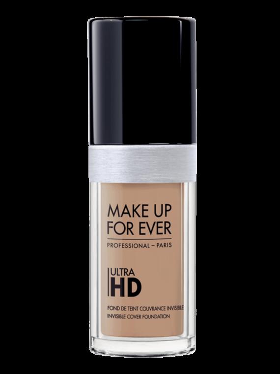 Fond de teint Makeup forever Ultra HD Y345