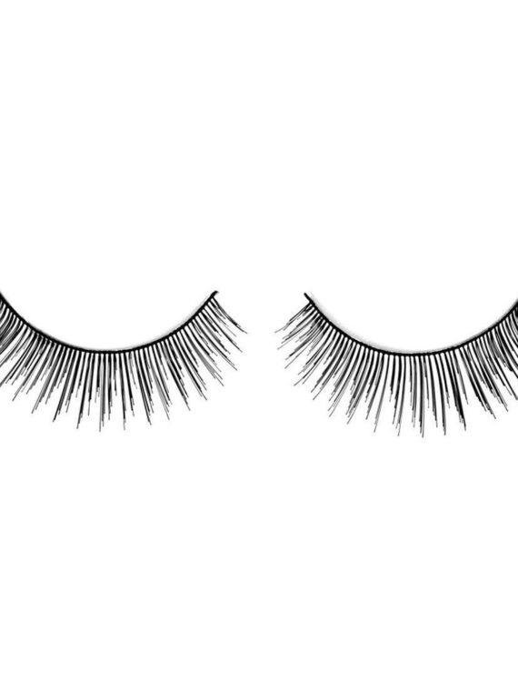 Natural eye lash
