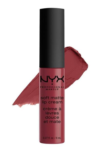 beauty-nyx-soft-matte-lip-cream-budapest
