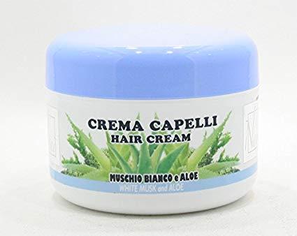 crema capelli aloe
