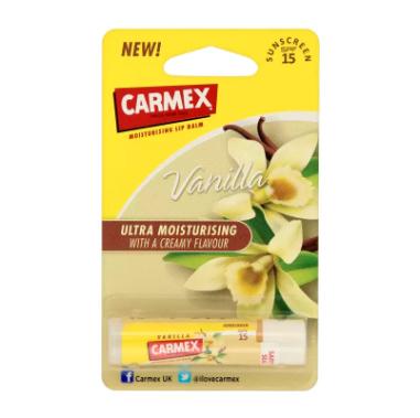Baume-a-levre-Carmex-Vanille-1