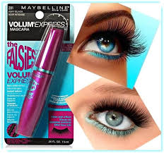 Mascara Maybelline 280 blckiest black